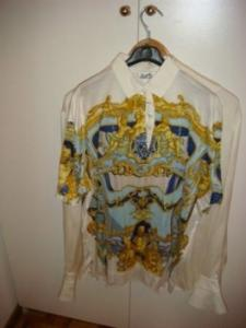 Blouse sweater Hermes cotton angel