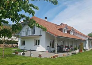 Superbe maison spacieuse et Lumineuse
