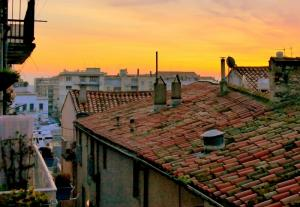 appartement 70m2 au coeur du Vieux Sète
