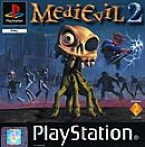 Medievil 2 sur Play 1