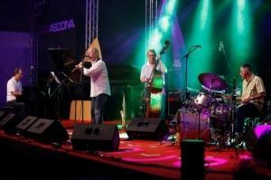 Groupe jazz VALAIS 079 569 21 92 mariage