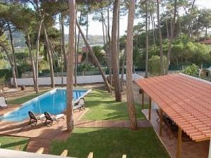 Villa amarela 12/14 personnes Portugal