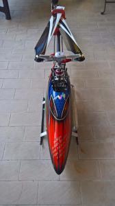 Align t-Rex 700N
