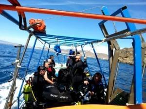 Centre de Plongée sous-marine Espagne