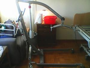 Lève-personnes WinnCare WinMotion175, max 175kg