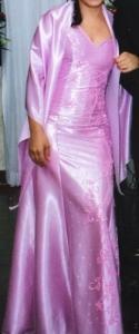 Robe de Mariage Cerimonie Gala