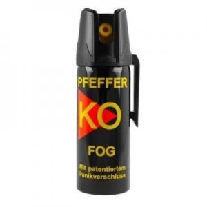 Spray au poivre PFEFFER KO FOG