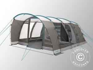 Campingzelt Easy Camp, Palmdale 600, 6 Pers., grau