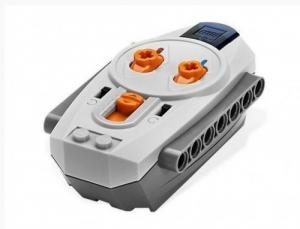 """Télécommande Lego 8885 """"RC"""""""
