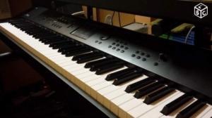 Piano Korg m 50 - 88 Touches