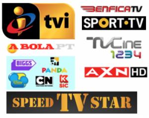 TVPortuguesa sem parabolica com garantia