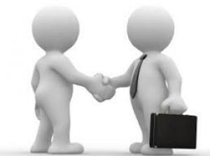 Besoin d'associé dans les affaires