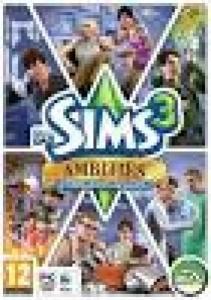 Les Sims 3 Ambitions PC