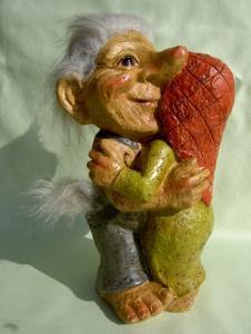 Trolls - Gnomes No 25