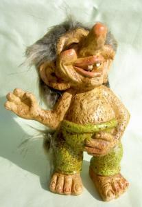 Trolls - Gnomes No 29