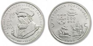 200 Escudos - Vasco da Gama