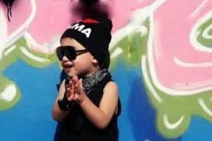 Hip-Hop Kids: 6-9 ans