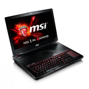 MSI PC Portable Gamer GT80S 6QE(Titan SLI)-059FR -
