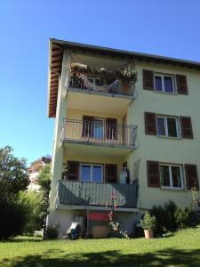 3.5 avec balcon 1