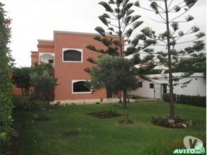 A vendre au Maroc une villa de qualité