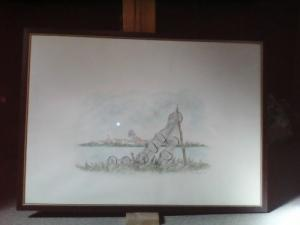 Tableau Aquarelle et peinture