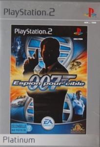 007 - Espion pour cible