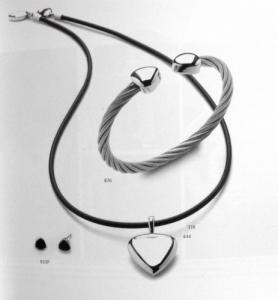 Energetix:Bijoux magnétiques et bien êtr