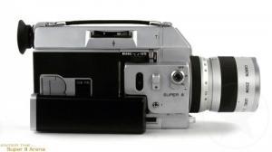 A vendre: Caméra CANON 814 fonctionnelle