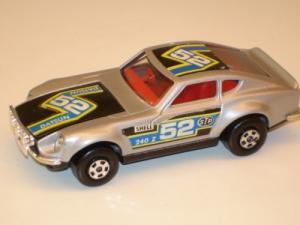 MaTcHbOx Speed Kings K-52 Rally