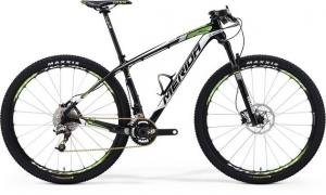 "Merida Big. Nine CF Team 29'cadre S (15"") Sram XX"