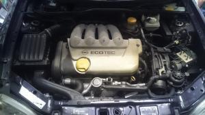 Corsa 1.4 16V Sport S-Tec