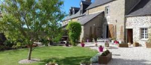 Gite la Pamphilienne baie  Mt St Michel