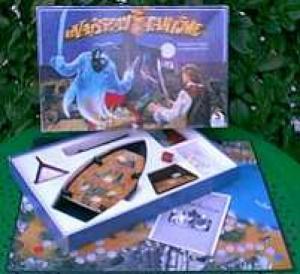 A vendre jeu de société Vaisseau Fantôme