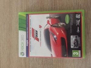 Xbox 360 Forza 4