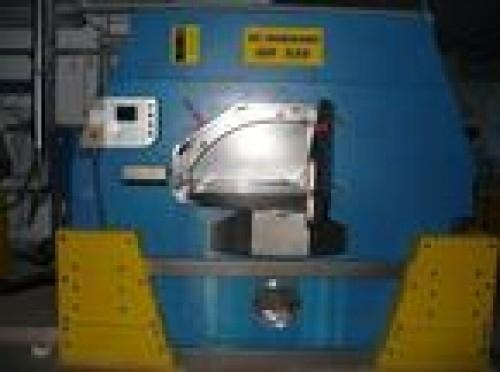 A vendre Machine à laver industrielle.