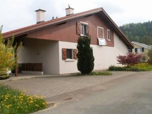 Grande maison familiale - Clos du Doubs