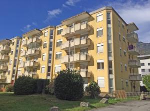 C-IMMO propose un appartement de 4,5 pièces pour investisseur.