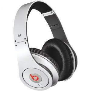 Beats by Dr Dre Studio (Blanc , Noir)