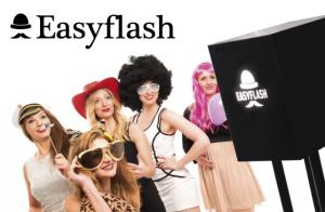 Photobooth Geneve EASYFLASH