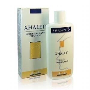 Xhalet Stimulant cheveux Shampooing