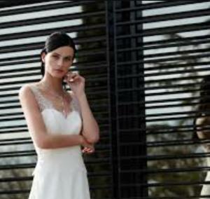Splendide robe de mariée