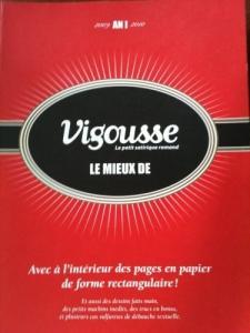 Album Vigousse AN I 2009-2010
