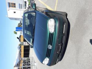 VW Golf 4motion 1.8, 1998, 185'000 km CHF 4000