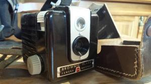 Appareils photos pour collectionneurs