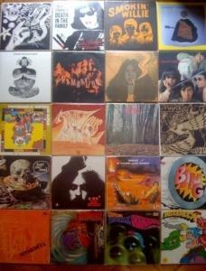 Collectionneur rachète Vinyles 33T  45T