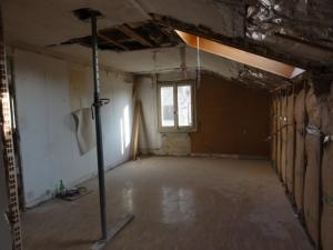 Nous faisons toutes les rénovations du bâtiment