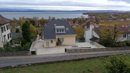 Villa à Auvernier 5,5 pièces à vendre
