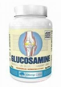 Glucosamine + Vitamine E : Articulations