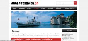 Annuaire et référencement gratuit en Suisse!