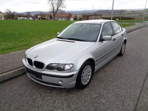 4'900.--  BMW  316I 1,8I